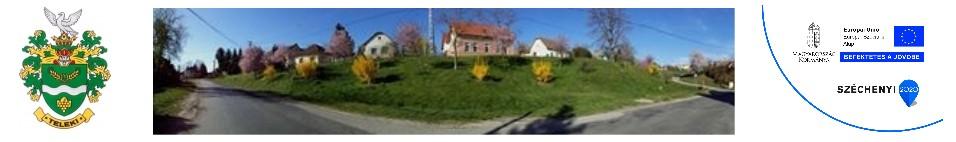 Üdvözöljük Teleki község honlapján!
